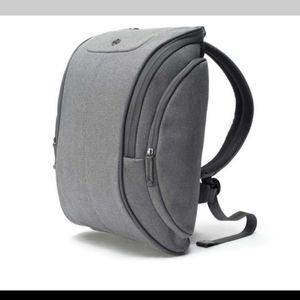 Booq Terralinq luxury laptop backpack